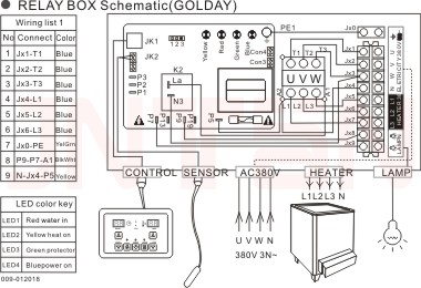 sauna wiring diagram with E6 B0 A7 E5 8c 96 E9 94 8c E9 81 Bf E9 9b B7 E5 99 A8 E6 8e A5 E7 Ba Bf on Car Dimmer Switch Diagram further Basic  mercial Wiring Diagram Light in addition Wiring Diagram For Bathroom Lights moreover Radiostecker Anschlussbelegung in addition Tanning Bed Wiring Diagram.