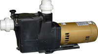 hair filter pump
